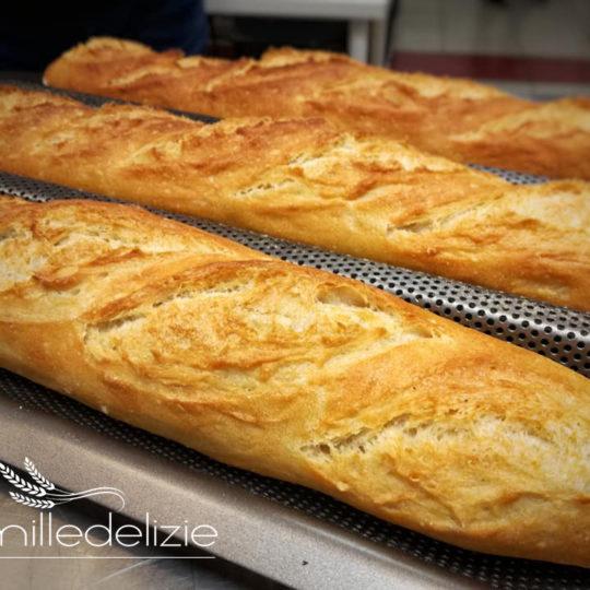 Baguettes ricetta Bonci – Giorilli